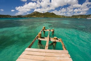 Discover Leeward Islands