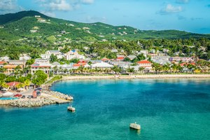 Discover St Croix