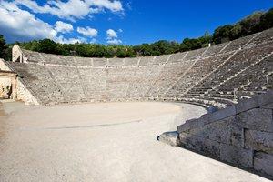Discover Epidavros