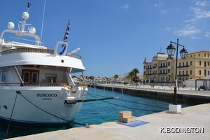 Discover Spetses