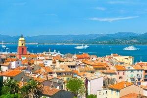 Discover St Tropez