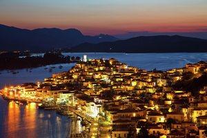 Discover Saronic Islands