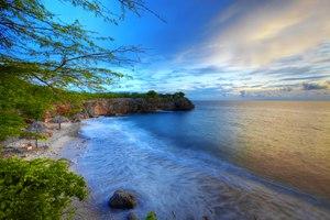 Discover Curacao