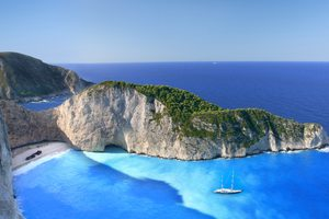 Discover Ionian Islands