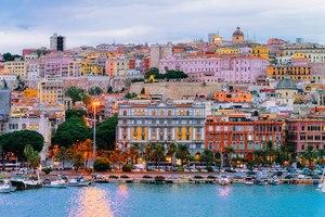 Discover Cagliari