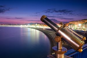 Discover Nice