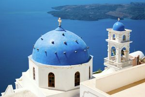 Discover Cyclades Islands