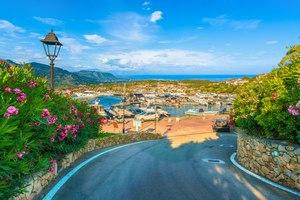 Discover Porto Rotondo