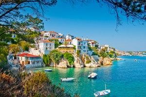 Discover Sporades