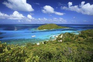 Discover Tobago Cays