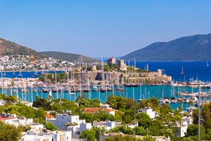 Discover Bodrum