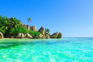 Discover Seychelles