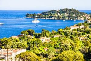 Discover St Jean Cap Ferrat