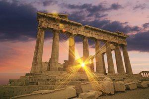 Discover Athens