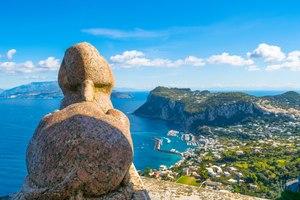 Discover Anacapri