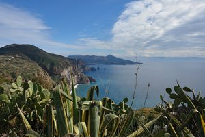 Discover Aeolian Islands