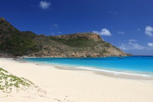 Discover St Barts
