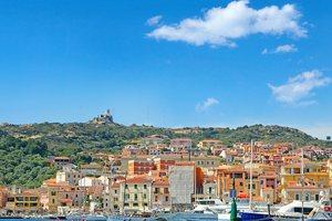 Discover La Maddalena