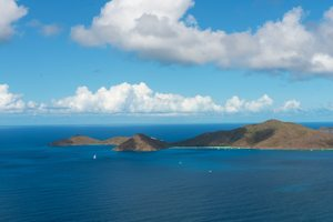 Discover Cooper Island