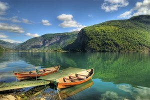 Discover Norway