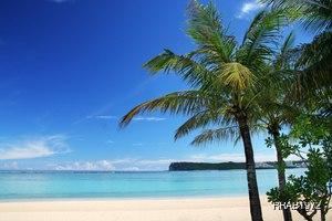 Discover Guam