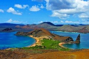 Discover Galapagos Islands