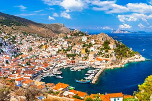 Discover Hydra