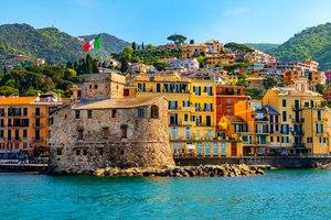 Discover Rapallo