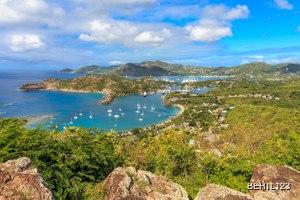 Discover Antigua