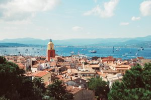 Discover St Tropez