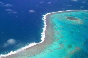 Discover Tonga