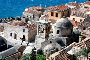 Discover Peloponnesus