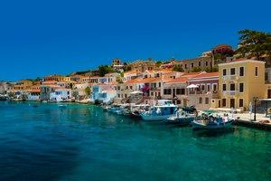 Discover Halki (Chalki)
