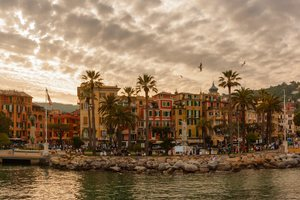 Discover Santa Margherita Ligure