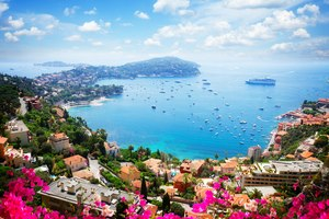 Discover Villefranche