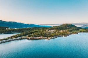 Discover Frænfjorden