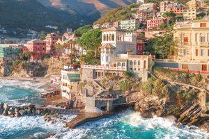 Discover Italian Riviera