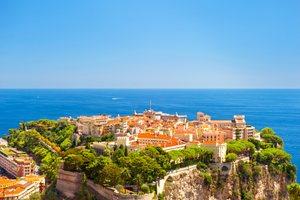Discover Monaco