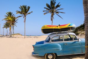 Discover Cuba