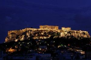 Discover Athens & Mainland