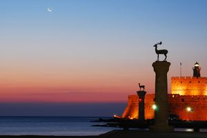 Discover Rhodes Island