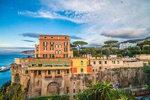 Discover Sorrento