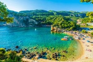 Discover Corfu