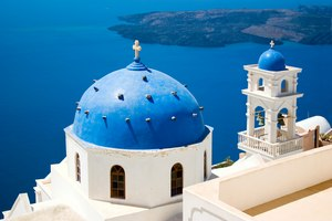 Discover East Mediterranean