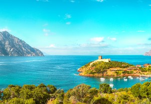 The best off-the-beaten-track places to visit in France by superyacht