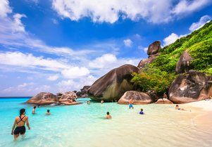 Why You Have to Visit Thailand's Similan and Andaman Islands