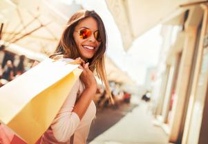 Porto Cervo: Sardinia's shopping paradise