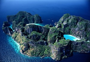 Top Things to do on a Thailand Yacht Charter