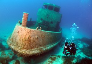 Deep dive: 10 of the best dive spots in the Mediterranean