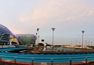 How to do the Abu Dhabi Grand Prix like a VIP